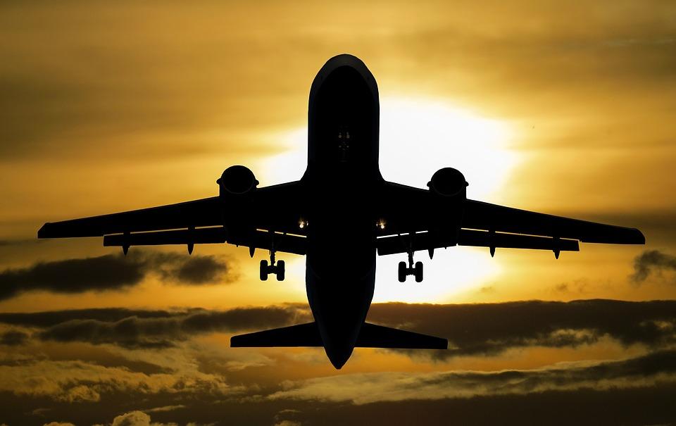 Flyrejse