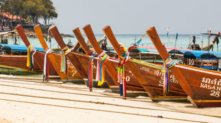 afbudsrejse til thailand
